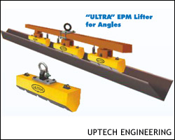 """ULTRA"" EPM Lifter for Channel"