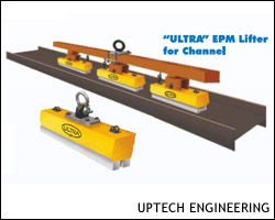 """ULTRA"" EPM Lifter for Angles"