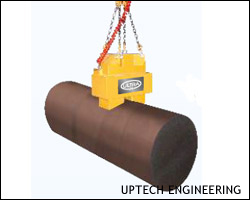 """ULTRA"" EPM Lifter for Round"