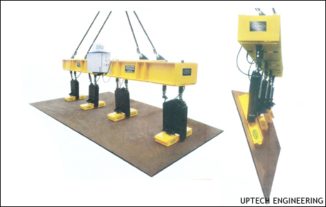 Lifting Magnet Electro Permanent Magnetic