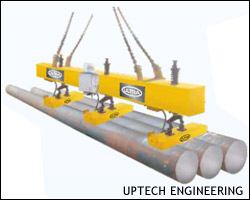 """ULTRA"" EPM Lifter for Pipes & Round Bar"